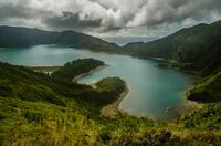 Proč navštívit Azorské ostrovy - část 5: Kráterová jezera ostrova Sao Miguel