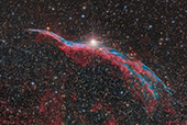 Astrofotografie - část 3: Focení přes zrcadlový teleskop