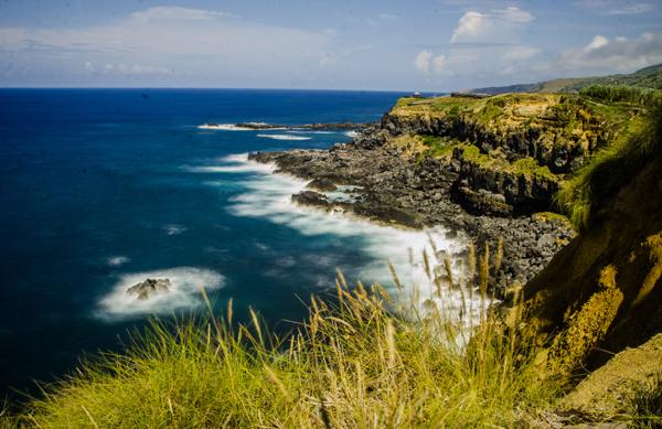 Maia, Azorské ostrovy