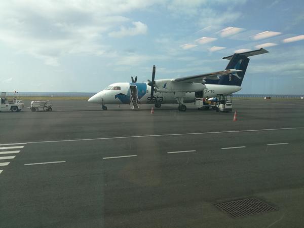 Bombardier Dash 8 Q200